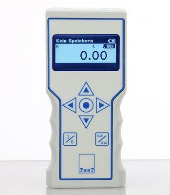 Auswerte-Elektronik 813