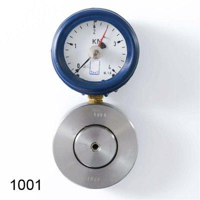 Hydraulischer Kraftmesser 1001
